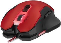 Speedlink Contus Black-Red USB