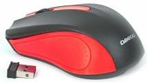 Omega OM-419 Red USB