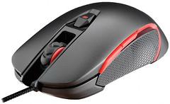 Cougar 400M Black USB