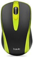 Havit HV-MS753 Black-Yellow USB