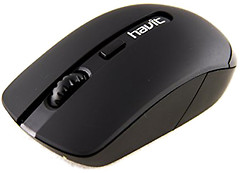 Фото Havit HV-MS989GT Black USB