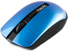 Havit HV-MS989GT Black-Blue USB