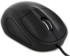 2E MC101 Black USB
