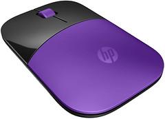HP X7Q45AA Z3700 Purple USB