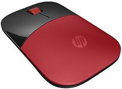 HP V0L82AA Z3700 Red USB