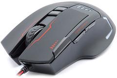 GreenWave KM-GM-4800 Black USB