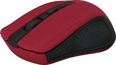 Фото Defender Accura MM-935 Red-Black USB (52937)