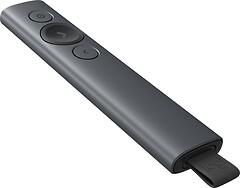 Logitech Spotlight Presenter Grey USB