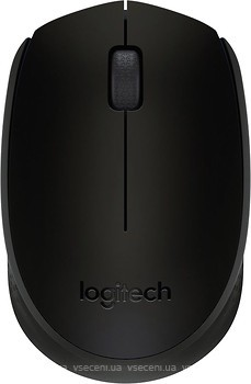 Фото Logitech B170 Black USB (910-004798)