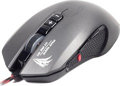 Gembird MUSG-005 Black-Grey USB