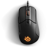 SteelSeries Rival 310 Black USB