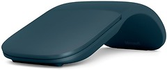 Фото Microsoft Arc Touch Mouse Surface Cobalt Blue USB