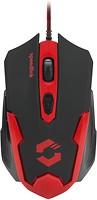 Speedlink Xito Black-Red USB (SL-680009-BKRD)