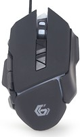Gembird MUSG-06 Black USB