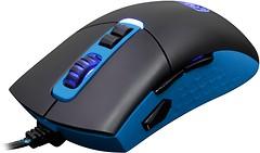 Sades S16 Gunblade Black-Blue USB