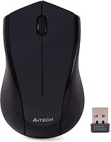 Фото A4Tech G3-400N Black USB