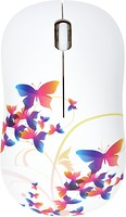 2E MF209 Butterflies USB