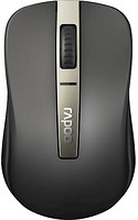 Rapoo 6610M Multi-Mode Grey USB