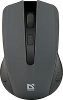 Фото Defender Accura MM-935 Grey USB (52936)