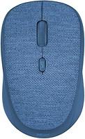 Фото Trust Yvi Wireless Fabric Blue USB (22629)