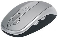 A4Tech NB-57D Silver-Grey USB