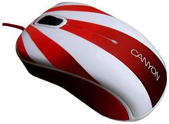 Canyon CNL-MSO07J Rising Sun edition USB