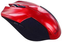 Фото CBR CM 378 Red-Black USB