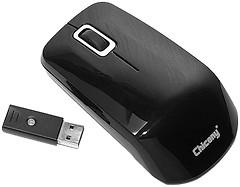 Chicony MS-0846W Black USB