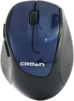 Crown CMM-903W Blue USB