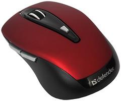 Defender Athena 225 Red USB