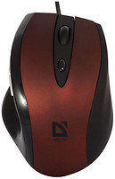Defender Opera 880 Red+Black USB