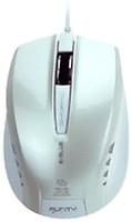 E-Blue Dynamic Optical Mouse EMS102 White USB