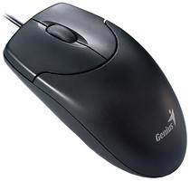 Genius NetScroll 120 Black USB