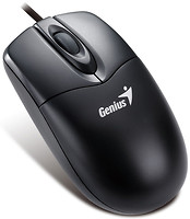 Фото Genius NetScroll NS-200 Black USB (31010239101)