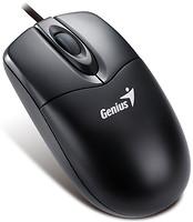 Genius NetScroll 200 Laser Black USB