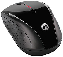 HP H2C22AA Wireless X3000 Black USB