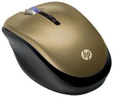 HP LP336AA Gold-Black USB