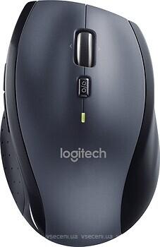 Фото Logitech M705 Marathon Black USB (910-001950)