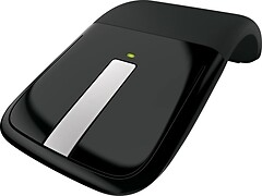 Фото Microsoft Arc Touch Mouse Black USB