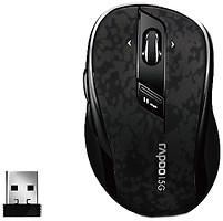 Rapoo 7100P Black USB