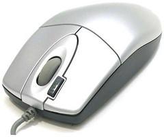 A4Tech OP-620D Silver USB