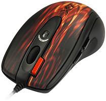 Фото A4Tech XL-750BK Red USB