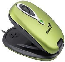 Genius Navigator 380 Skype Green USB