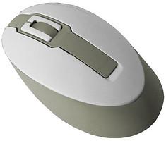 Flyper Delux FDS-06 White-Grey USB