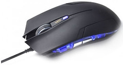 E-Blue Cobra Type-M EMS131BK Black USB