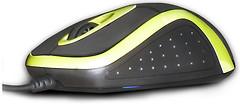 Flyper FM-3096 Black-Yellow USB