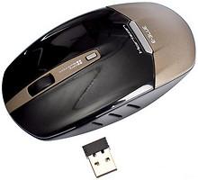 E-Blue Horizon EMS136GD Gold USB