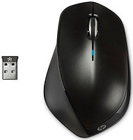 HP H2W26AA Metal Black USB