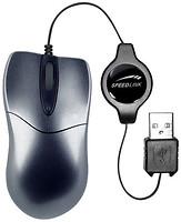 Speedlink Pica Micro Mouse Wireless Dark Silver USB