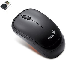 Genius Traveler 6000Z Black USB